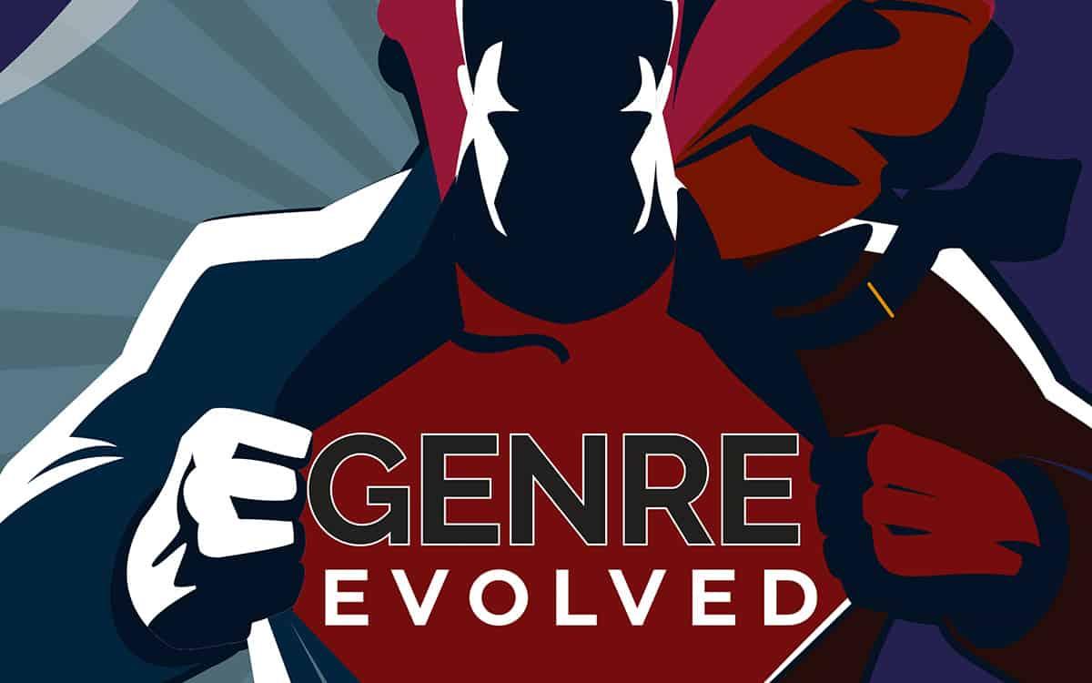 Genre Evolved